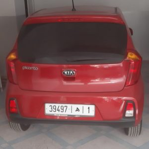 location Picanto Rabat
